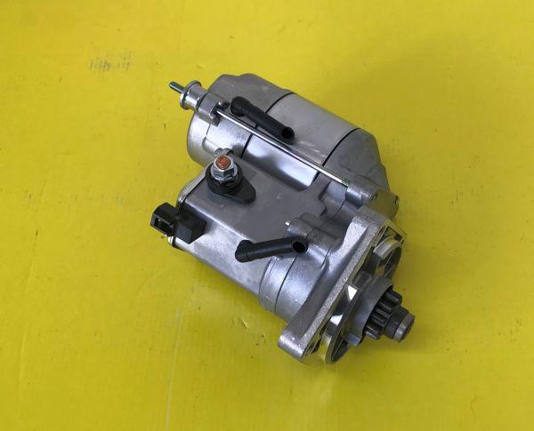 Starter Motor / Anlasser