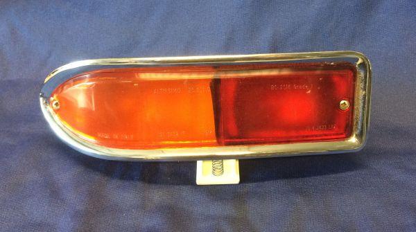 Rear Light - Left / Rücklicht - links