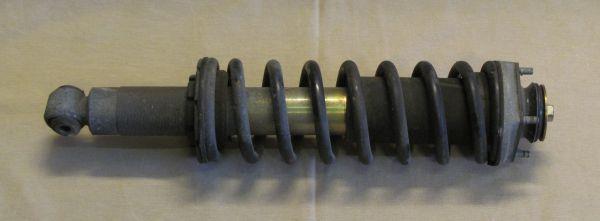 Rear Shock Assembly / Federbein hinten