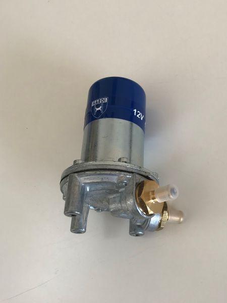 HARDI - Electric Fuel Pump / Elektrische Benzinpumpe