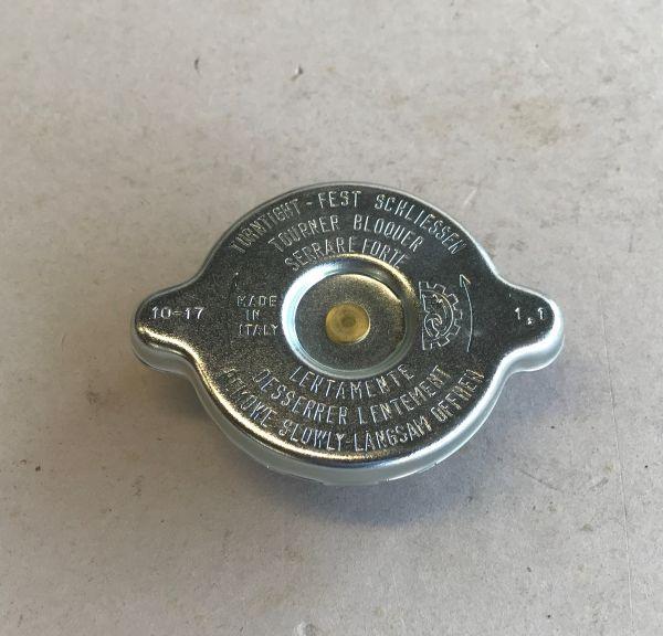 Radiator Pressure Cap / Kühlerdeckel