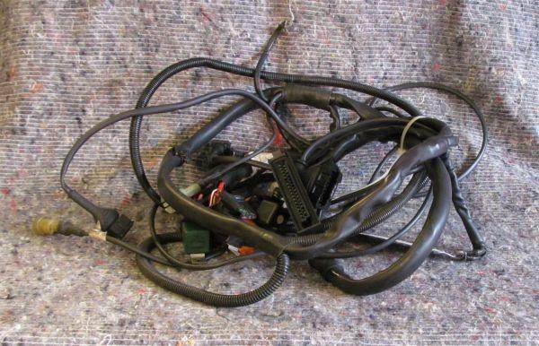 Cable set for ABS - Anti Skid / Kabelsatz für ABS