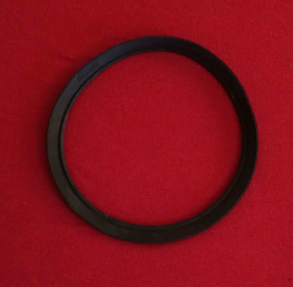 "Headlamp Sealing Ring 5 3/4"" / Dichtring Scheinwerfer 5 3/4"""