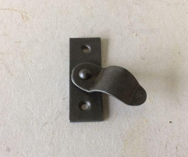 Clip in Boot for Sparetire Cover / Clip für Reserverad-Abdeckung