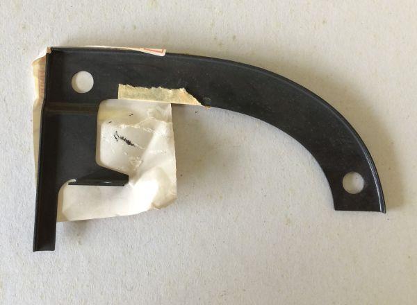 Rear Panel - right / Verstärkungsblech - hinten rechts