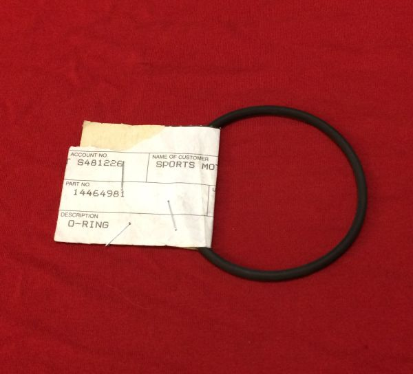 Sealing Ring / Dichtring