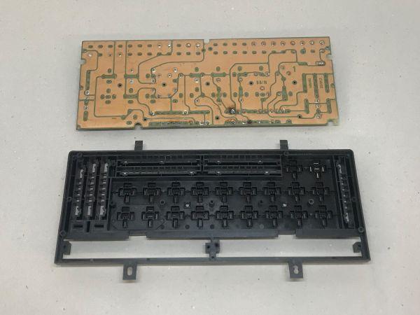 FUSEBOX REPAIR / Reparatur Sicherungskasten