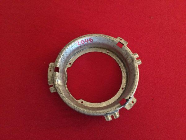 "Headlamp Mounting Ring 5 3/4"" / Haltering Scheinwerfer 5 3/4"""
