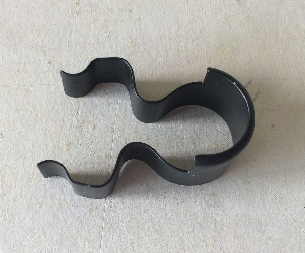Pump Clip / Clip für Pumpe
