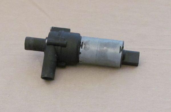 Pump for Heating / Pumpe für Heizung