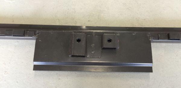 Bracket above rear Panel / Querträger oberhalb Heckblech