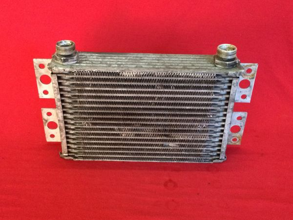 Oil Radiator / Ölkühler