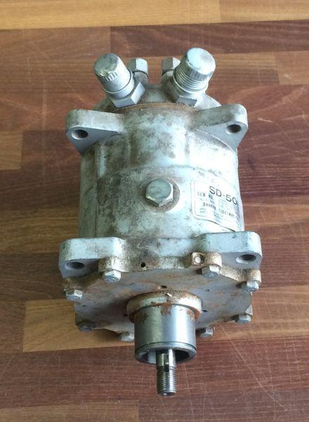 SANKYO SD 508 - AC Compressor / Klima Kompressor