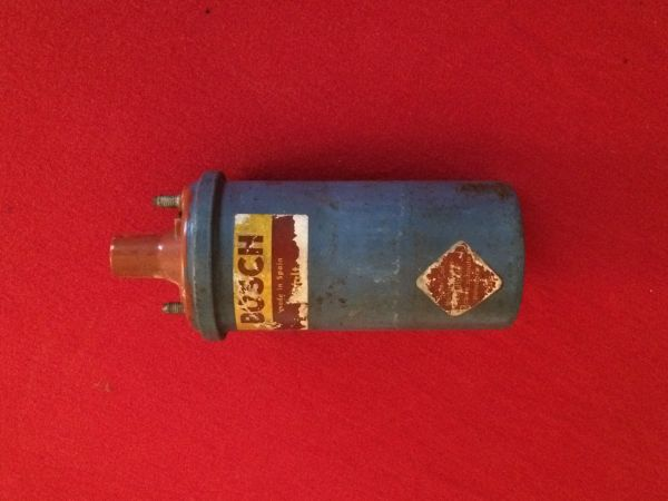 Bosch 0 221 119 027 - Ignition Coil / Zündspule