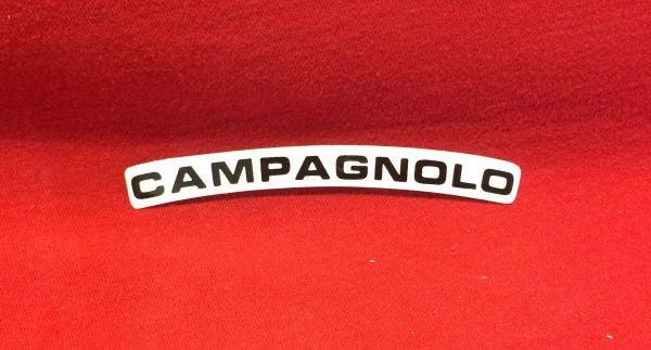CAMPAGNOLO Sticker / Aufkleber