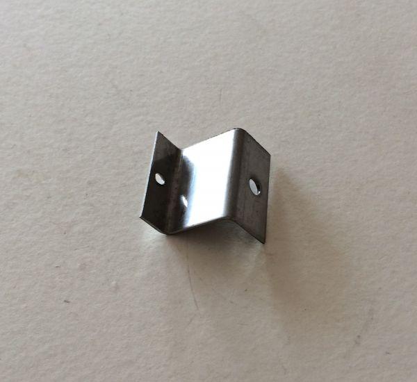 Bracket for Roof Trim / Halter für Dachverkleidung