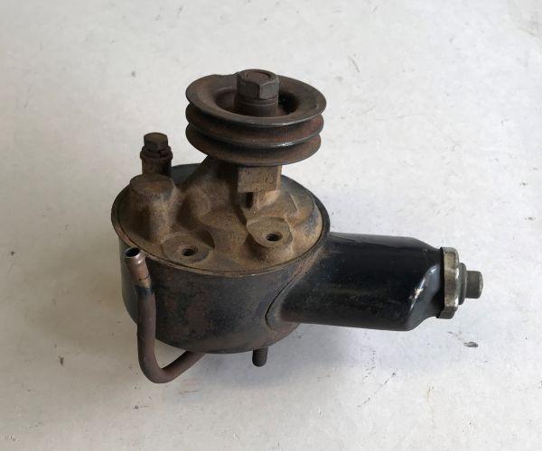 Power Steering Pump / Servolenkungs-Pumpe