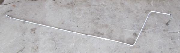 AirCon Pipe - outside return / Klimaanlagen Leitung - aussen Rücklauf