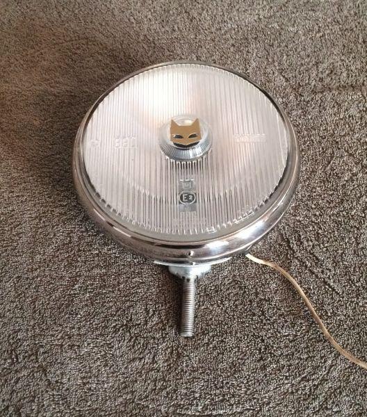 Marchal IODE 880 Lamp / Zusatzleuchte Marchal IODE 880