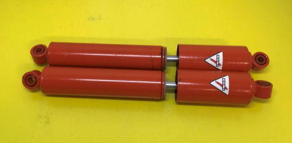 KONI Red - Shock Absorber / Stoßdämpfer