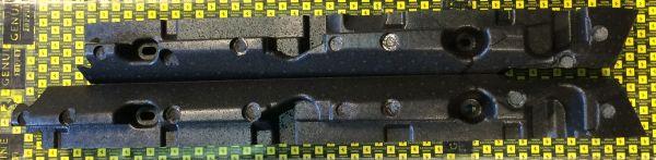 Bumper Support Pad / Stoßstangen Prallelement