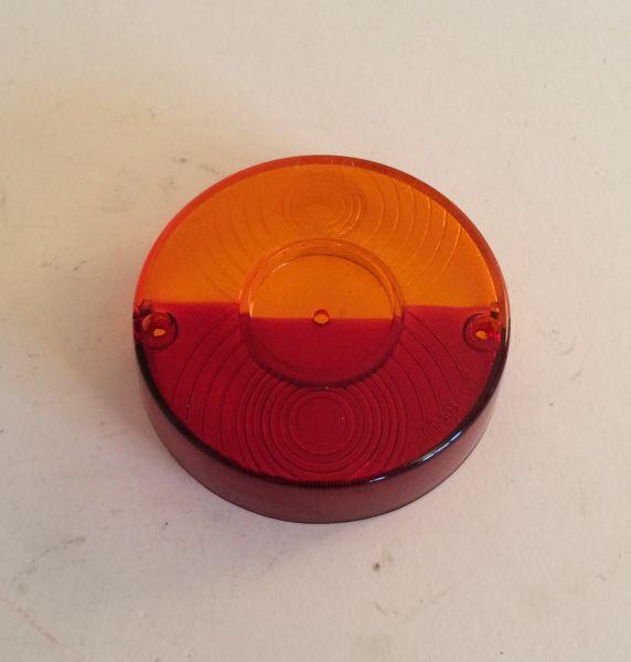 Lens for Rear Light / Rücklichtglas