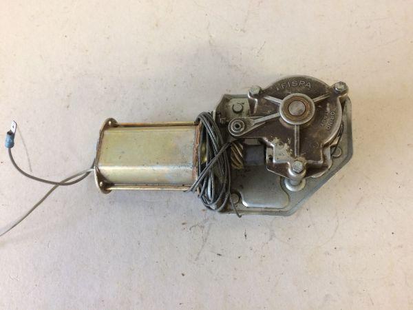Electrical Window Lifting Gear with Motor / EFH Getriebe mit Antrieb