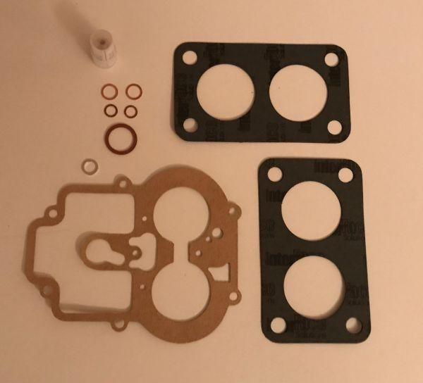 WEBER 36 DCS Carburettor Repair Set / Vergaser Reparatursatz